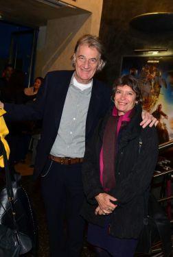 sir Paul Msith et Veronique Ceyla©gpetipas