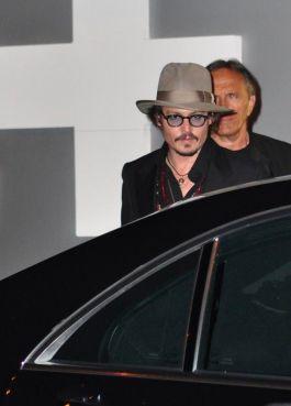 Johnny Depp©gpetipas