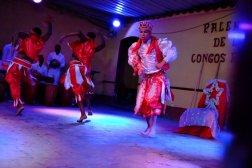 Baile de Chango