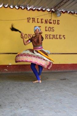 Baile de Oya @Trinidad
