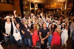 soirée cubaine agence Maccann