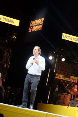 Xavier Niel CEO FREE