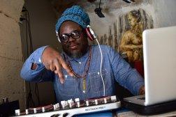 DJ VICHI mix 100% cubano