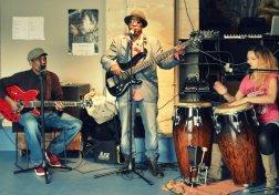 Concert cuba jazz aux Nautes